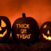Helovīna ballīte
