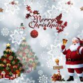 Ziemassvētku ieskandināšanas balle