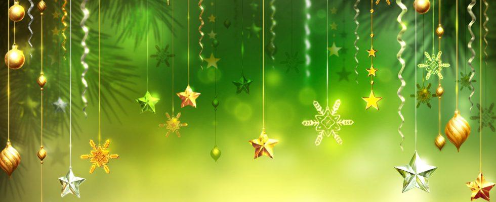 Ziemassvētku ieskandināšana