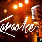 Karaoke vakars