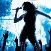 Karaoke nakts