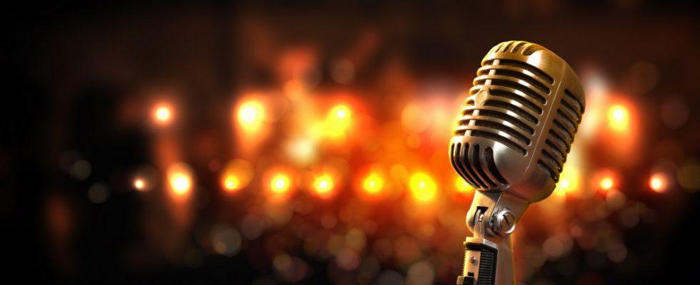 Rudens karaoke